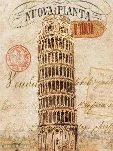 Letter from Pisa by Hugo Wild