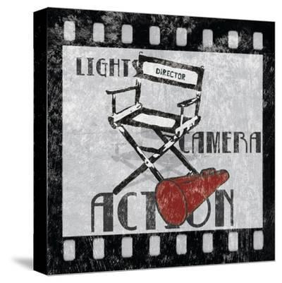 Lights Camera Action by Hugo Wild