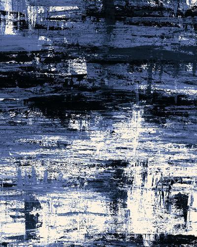Hullabaloo-Tanuki-Giclee Print