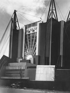 Chicago Art Deco by Hulton Archive