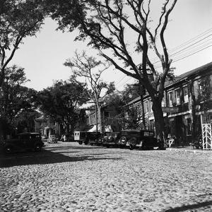 Nantucket Island by Hulton Archive