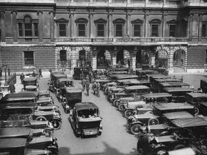 Open Day by Hulton Archive