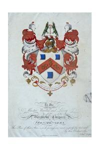 Worshipful Company of Ironmongers by Hulton Archive