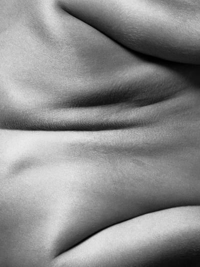 Human Form Abstract Body Part--Photographic Print