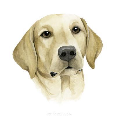 Human's Best Friend I-Grace Popp-Giclee Print