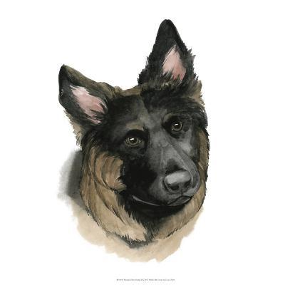 Human's Best Friend II-Grace Popp-Giclee Print