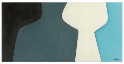 Humanités 4-Diane Lambin-Art Print