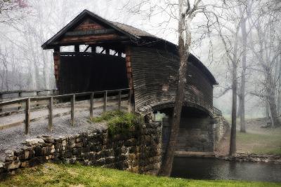 Humpback Bridge I-Alan Hausenflock-Photographic Print