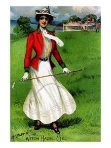Humphrey's Witch Hazel Oil