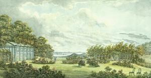 Red Book for Sheringham Hall, C.1812 (W/C on Paper) by Humphry Repton
