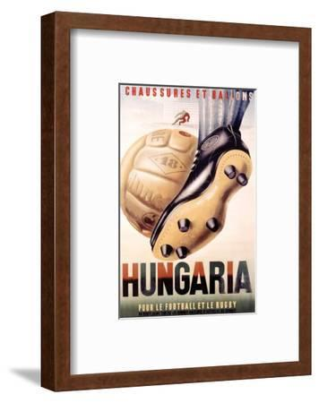 Hungaria Soccer Shoes