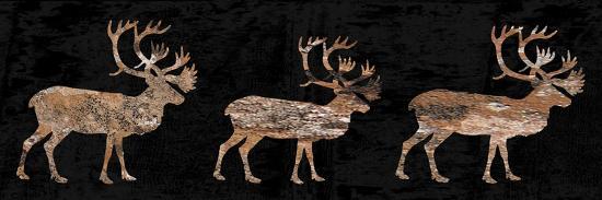 Hunters Catch-Sheldon Lewis-Art Print