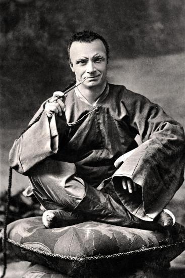 Huntley Wright (1869-194), English Actor, 1907- Ellis & Walery-Giclee Print