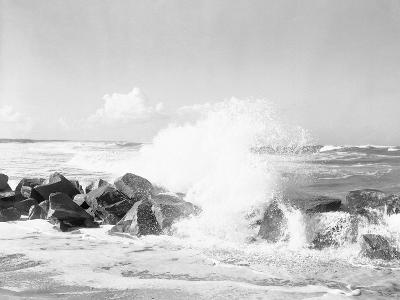 Hurricanes 1950-1957-Jim Kerlin-Photographic Print