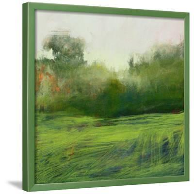 Hush-Lou Wall-Framed Giclee Print