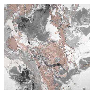 Hushed Concord-Barbara Bilotta-Art Print