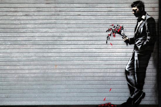 Hustler Club-Banksy-Premium Giclee Print