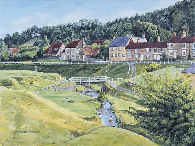 Hutton Le Hole-Trevor Mitchell-Giclee Print
