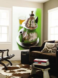 Mint Tea by Huw Jones