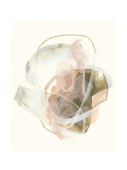 Hyacinth Gesture I--Art Print