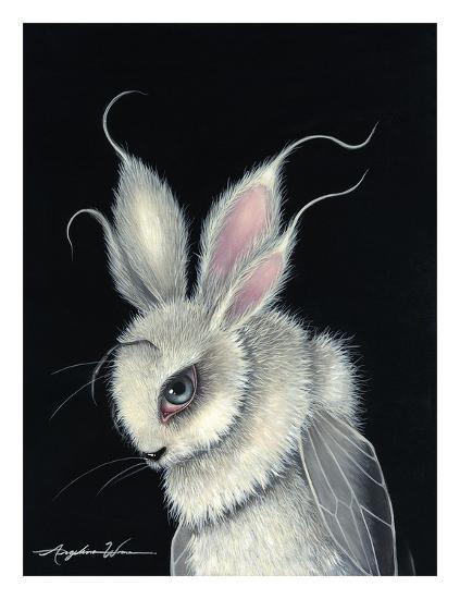 Hybrid-Angelina Wrona-Art Print