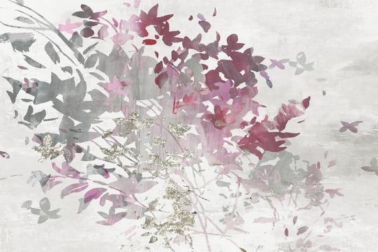 Hydrangea II-Allison Pearce-Art Print
