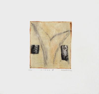 Hydre IV-Alexis Gorodine-Limited Edition
