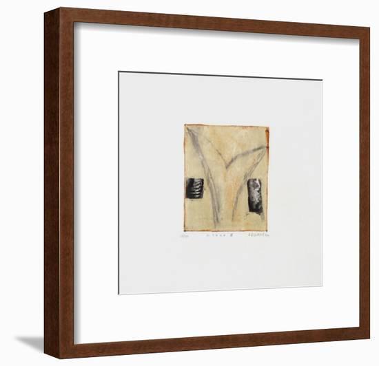 Hydre IV-Alexis Gorodine-Framed Limited Edition
