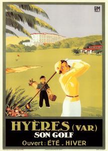 Hyeres Son Golf