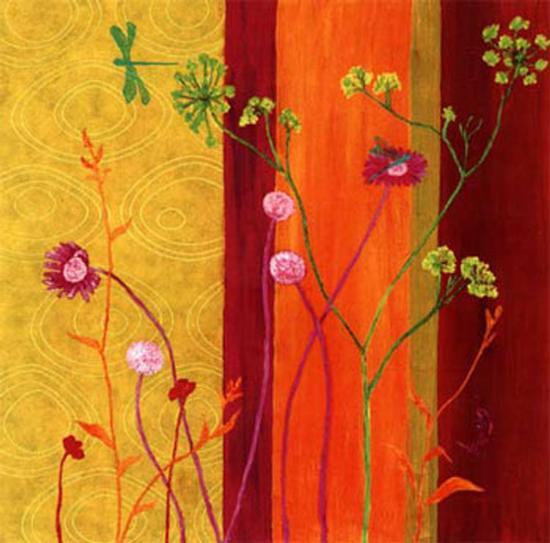 Hymne A la Nature-Anne Fr?min Besombes-Art Print
