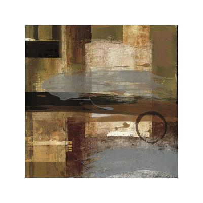 Hyperion-Keith Mallett-Giclee Print