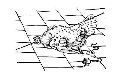 Hypnosis, 1680--Giclee Print