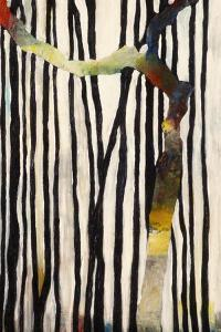 Egon Tree by Hyunah Kim