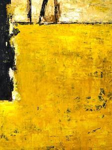 Field of yellow by Hyunah Kim