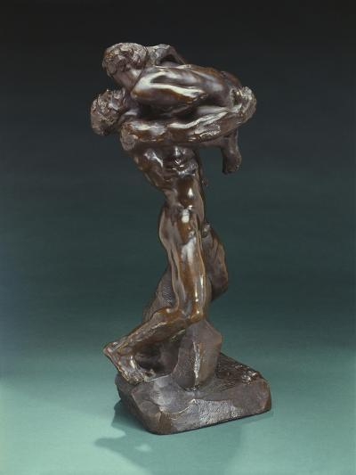 I Am Beautiful, 1882 and before 1926-Auguste Rodin-Giclee Print