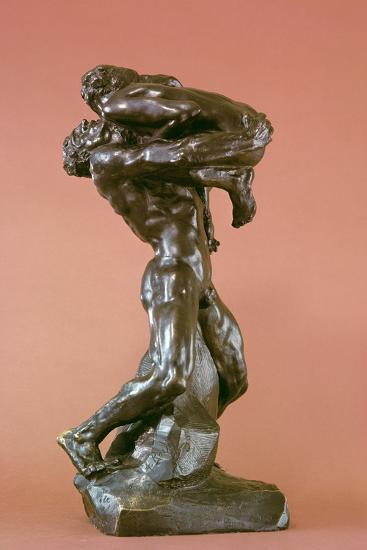 I Am Beautiful, 1882-Auguste Rodin-Giclee Print