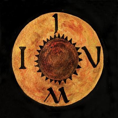 I Am - Iou, 2009-Sabira Manek-Giclee Print