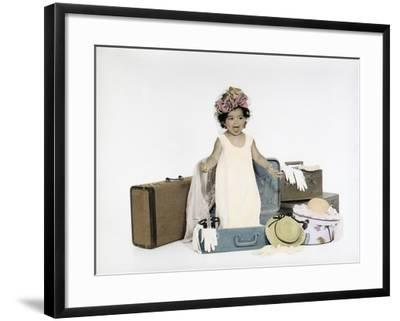 I Can't Handle This-Nora Hernandez-Framed Giclee Print