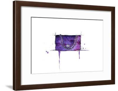 I Dream of Couture-Jessica Durrant-Framed Art Print