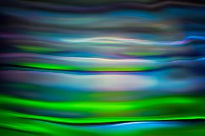 I Dream of Northern Lights-Ursula Abresch-Photographic Print