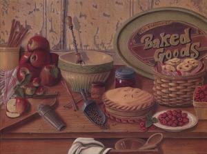 Baked Goods by I. Lane