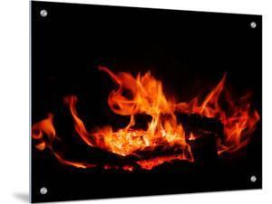 Fire by I.W.