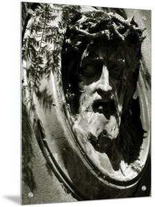 Shadowed Christ by I.W.