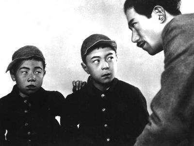 I Was Born, But..., (aka Umarete Wa Mita Keredo), 1932--Photo