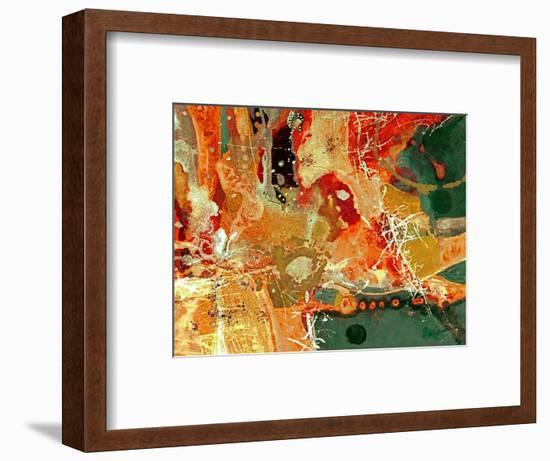I Will Pour Out My Spirit-Ruth Palmer-Framed Art Print
