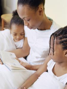 Bedtime Reading by Ian Boddy