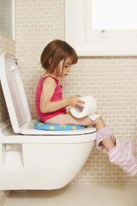Toilet Training by Ian Boddy