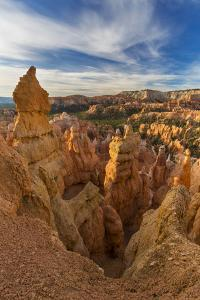 Bryce National Park, Utah: Queen's Garden by Ian Shive
