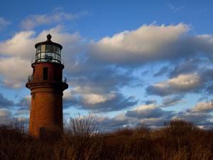 Martha's Vineyard, Ma: Gay Head (Aquinnah) Lighthouse by Ian Shive