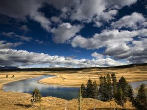 Yellowstone National Park by Ian Shive
